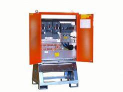 ZFSF Mätningscentraler 250A-400A-630A
