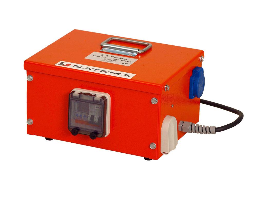 Belysningstransformator-T148-P-UR