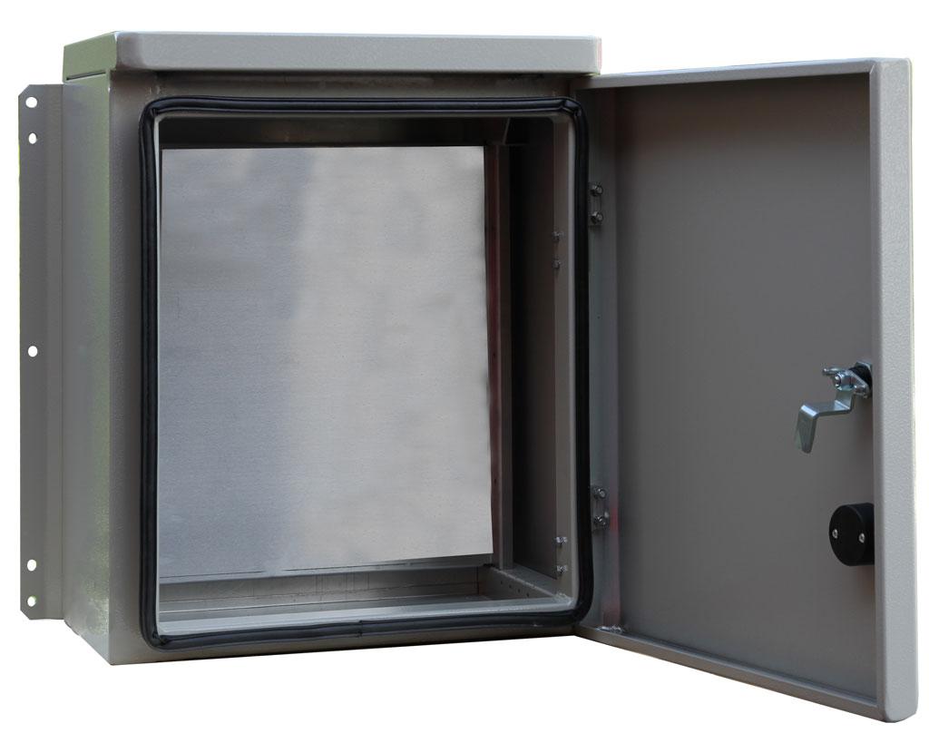Enkeltvaggiga-Aluminiumskap-450x550x280-oppen