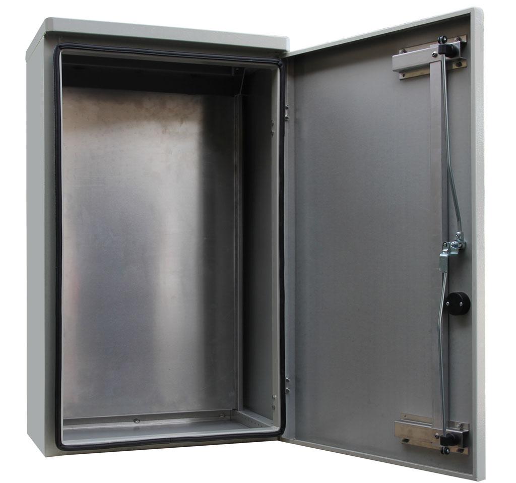 Enkeltvaggiga-Aluminiumskap-600x1000x380-oppen