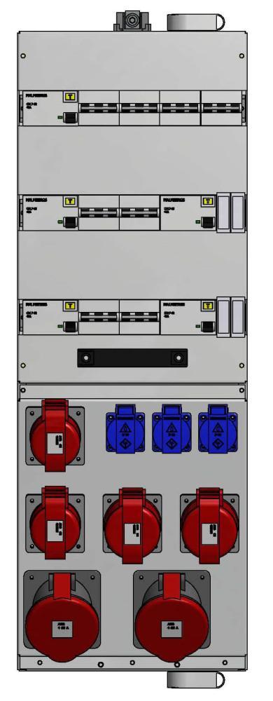 Modul-UTM-3222-32