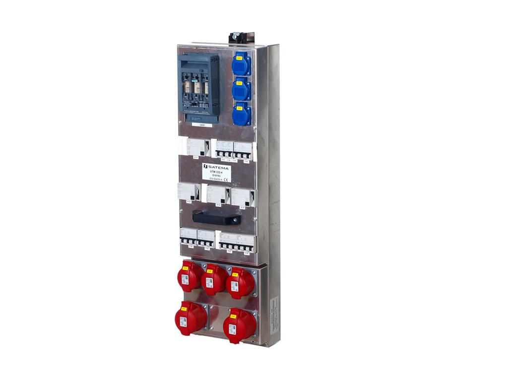 Modul-UTM-332-4