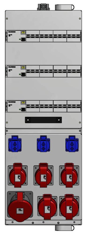 Modul-UTM-3321-41