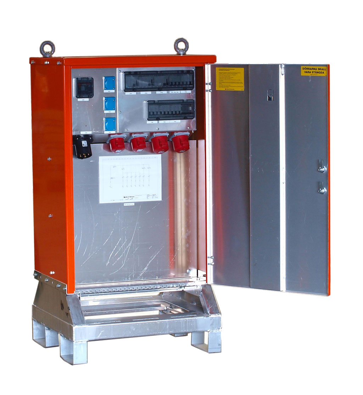 Transformator-T63-500-400V-oppen