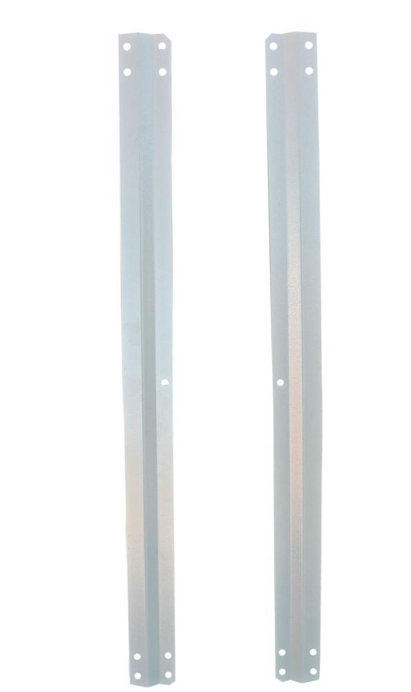 Komplett-Vaggfaste-till-enkeltvaggiga-aluminiumsskap-H1000mm