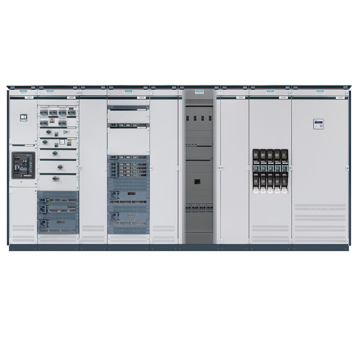 siemens-sivacon-s8-elcentraler