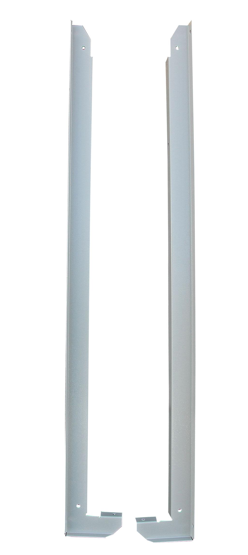 Komplett-Vaggfaste-till-dubbelvaggiga-aluminiumsskap-1600mm-hog
