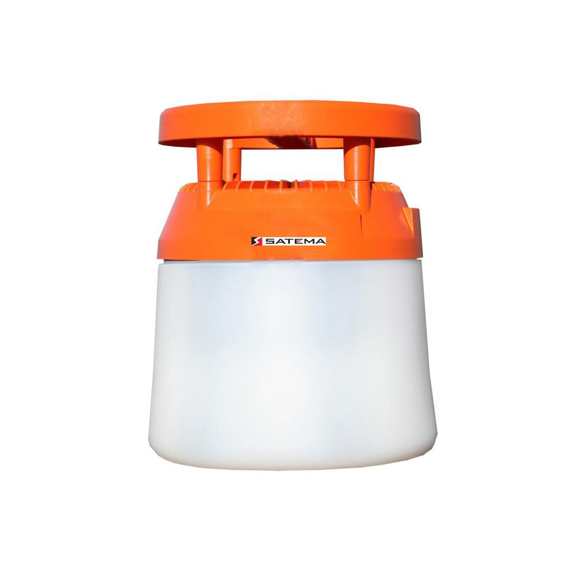 LEDa-belysningsarmatur