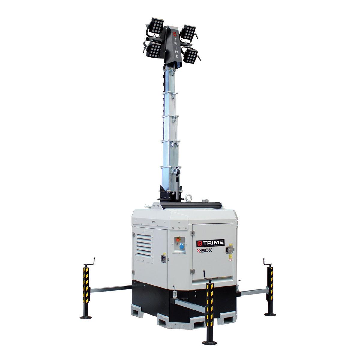 belysningsmast-led-x-box-4x150W-48V