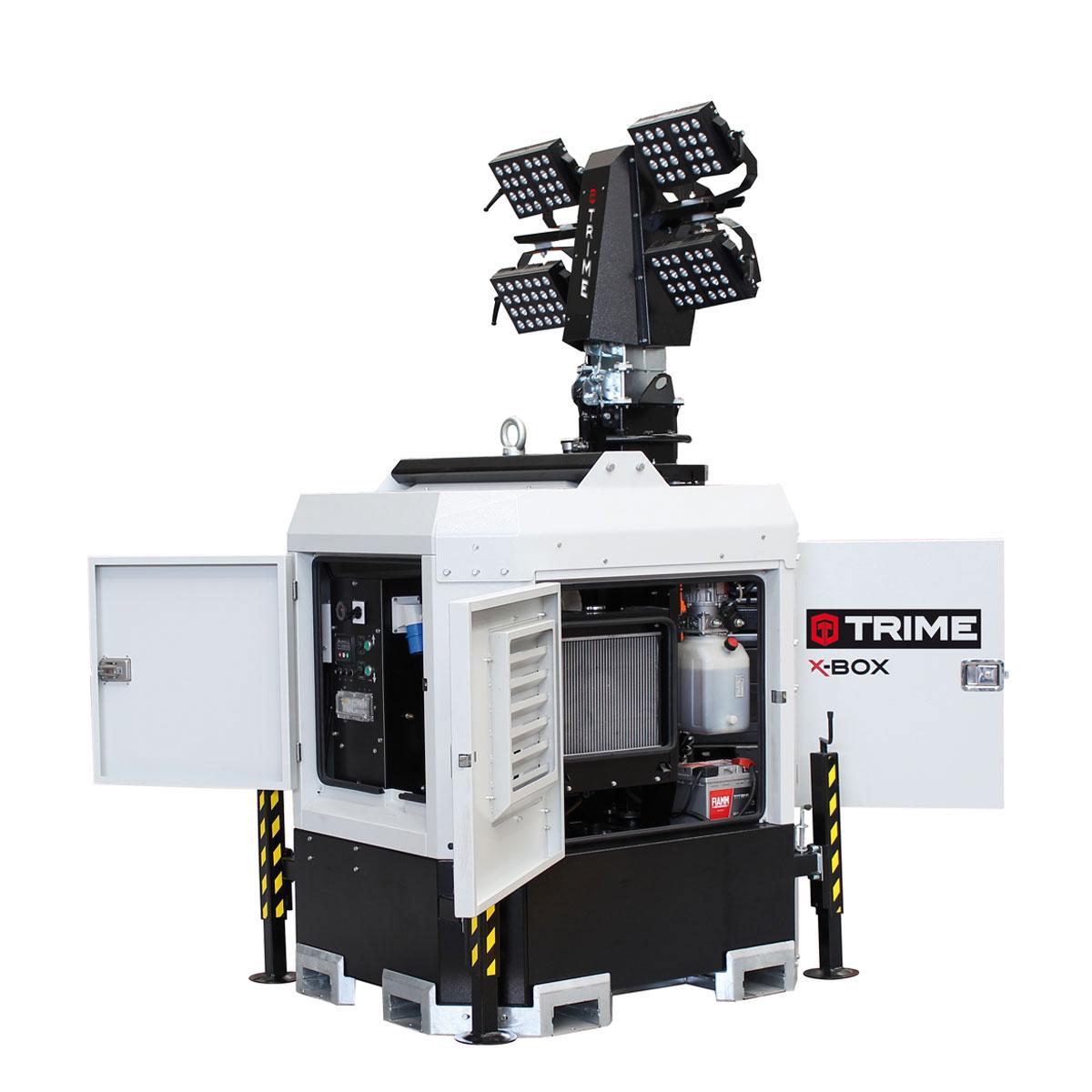 belysningsmast-led-x-box-4x300W-48V-oppna-dorrar