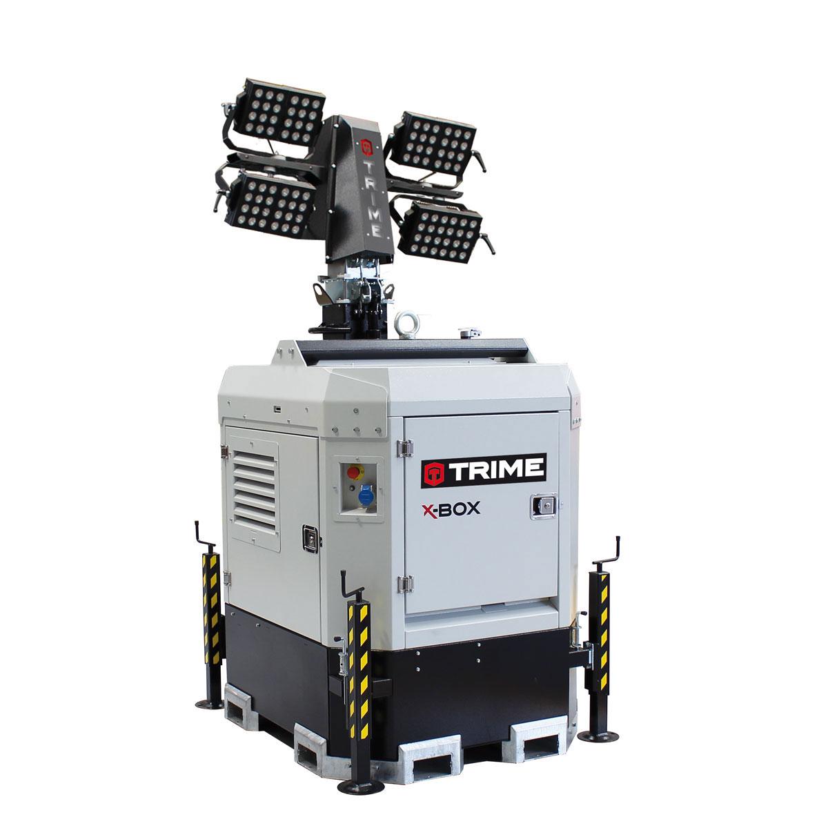 belysningsmast-led-x-box-4x300W-48V-stangd