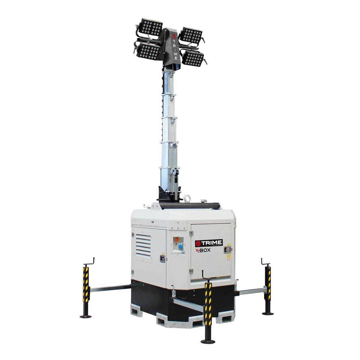 belysningsmast-led-x-box-4x300W-48V