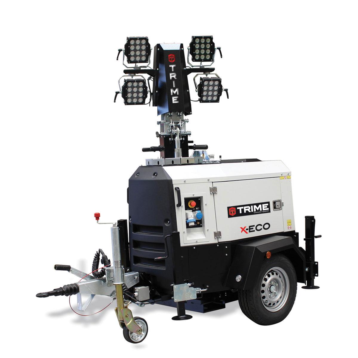belysningsmast-led-x-eco-4x150W-48V-stangd