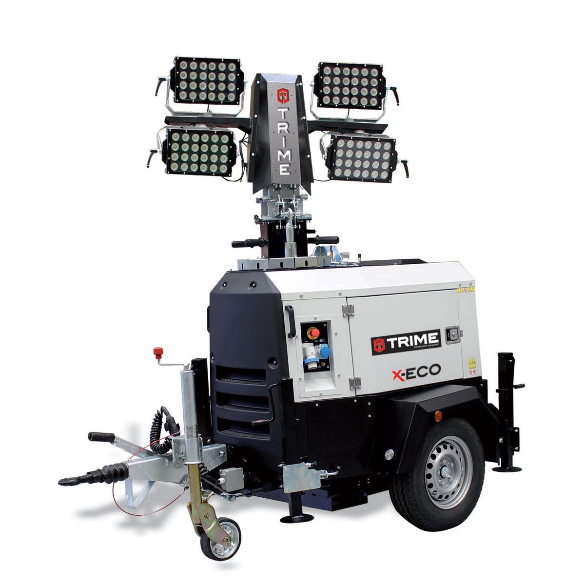 belysningsmast-led-x-eco-4x300W-48V-stangd