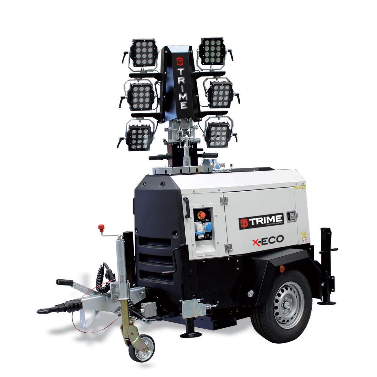 belysningsmast-led-x-eco-6x150W-48V-stangd