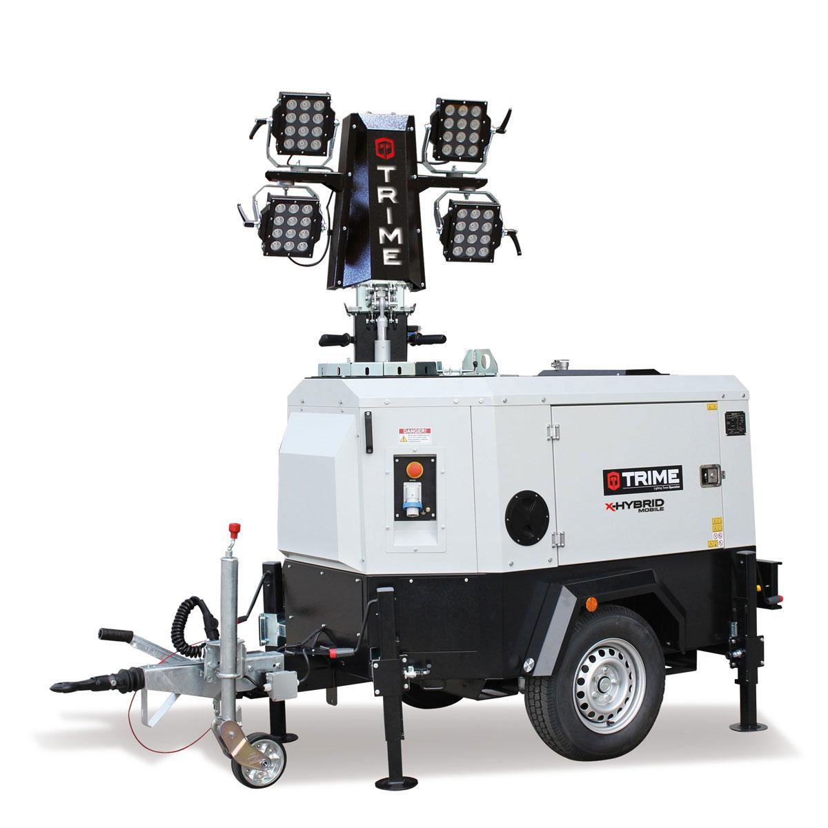 belysningsmast-led-x-hybrid-mobil-4x90W-stangd