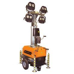 belysningsmast-x-chain-4x150W-led-tecmar