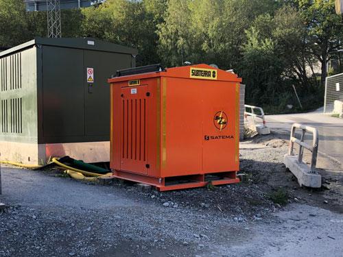 satema-levererar-transformatorer-till-forbifart-Stockholm