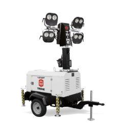 belysningsmast-x-start-4x150W-led-tecmar-stangd