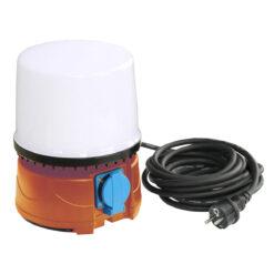 SatLine bygglampor